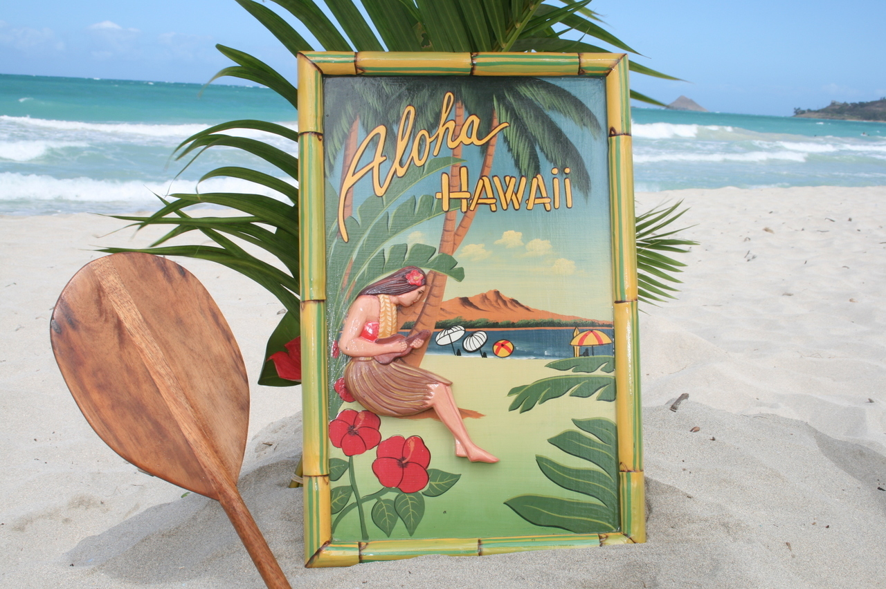 как добраться на Гавайи