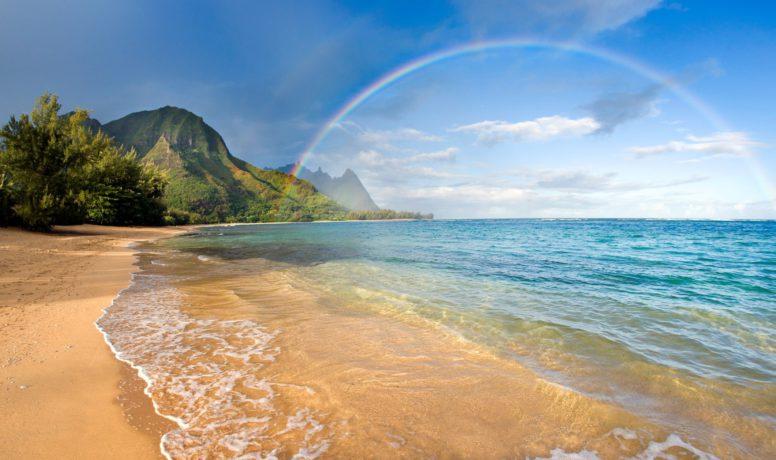 Рубрика «Гавайи — знакомые и незнакомые»