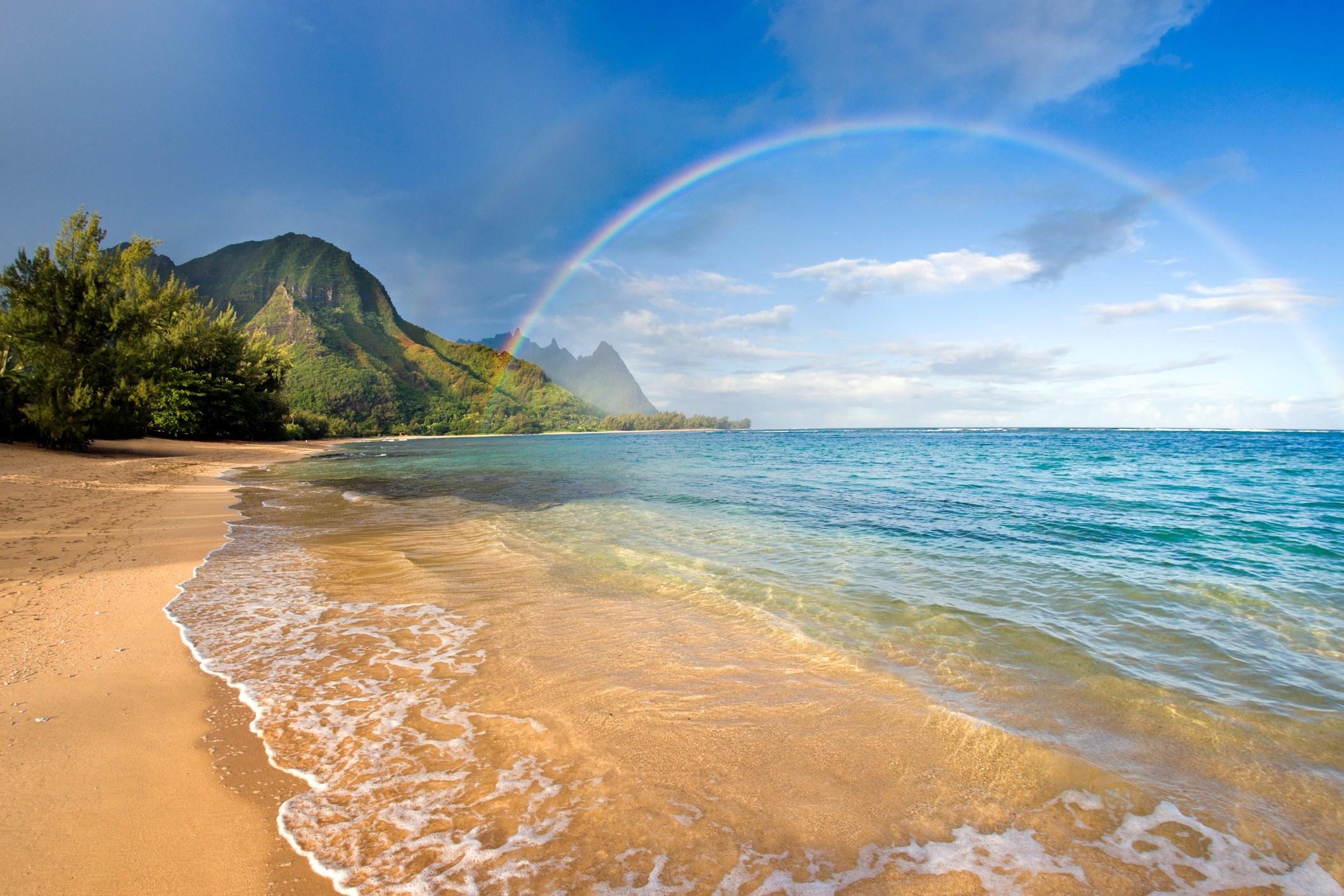 Русское турагентство на Гавайях