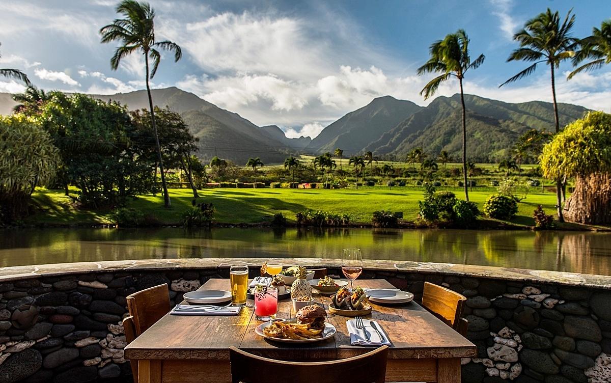 на Гавайях | на острове Мауи